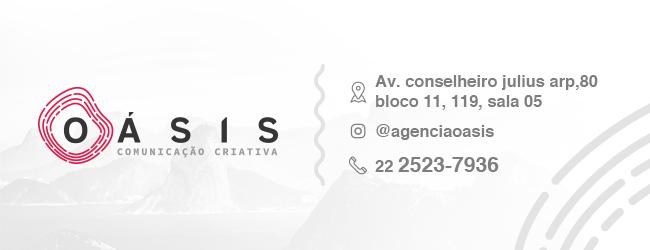 A VOZ DA SERRA – Banner Espaço ARP