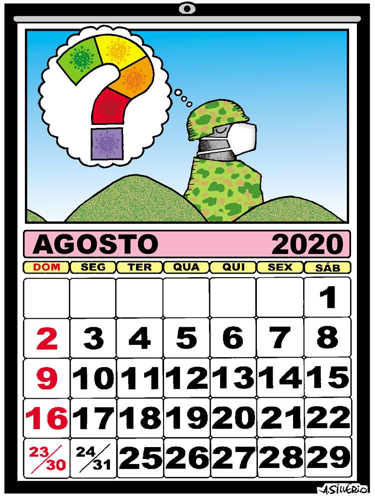 Charge de 1º/08/2020