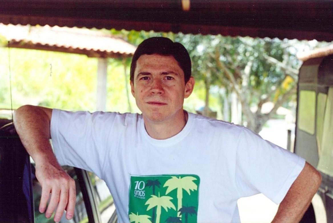Jorge Riguette: condenado a 12 anos e 11 meses de prisão