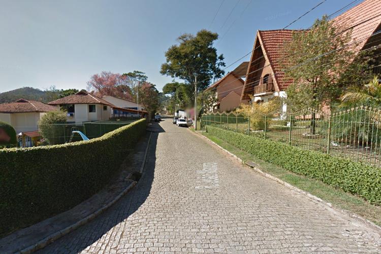 Rua João Mauro (Foto: Google)