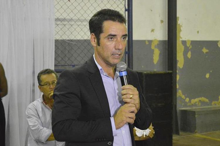 (Foto: Facebook/Prefeitura Municipal de Carmo)