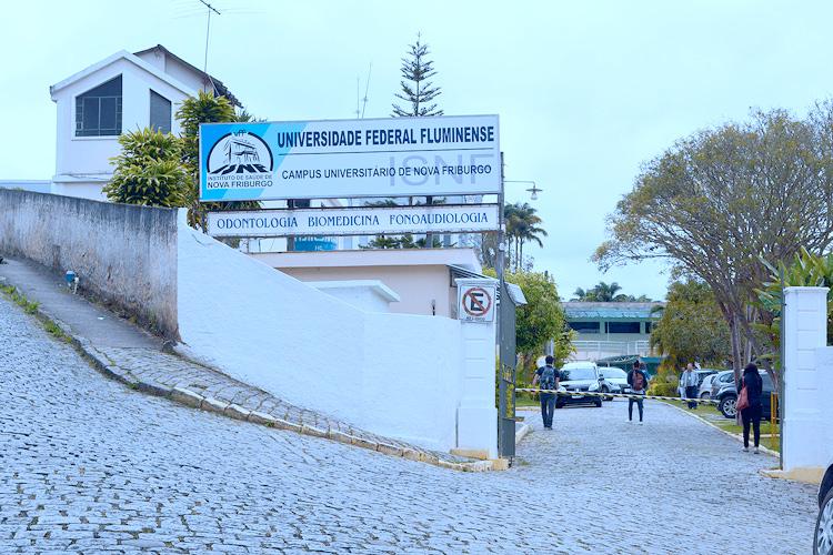 UFF Friburgo abre inscrições para cursos de férias