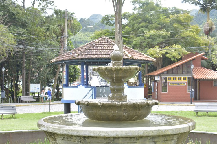 A vila de São Pedro: celeiro de artistas e artesãos (Arquivo AVS/ Henrique Pinheiro)