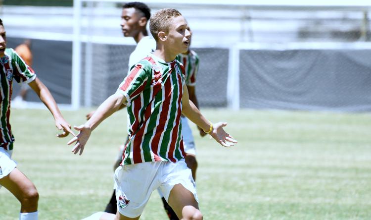 Jovem friburguense convocado para a Seleção Sub-15