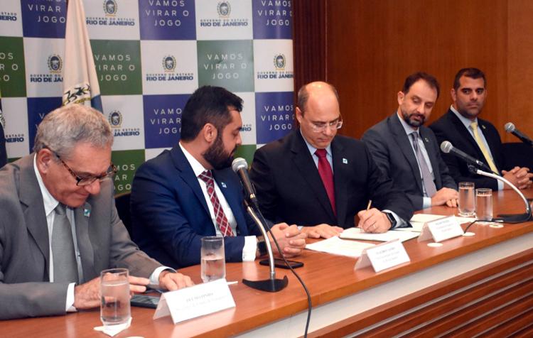 Com o decreto assinado pelo governador, os produtos importados passarão a ter o ICMS cobrado somente no momento da venda  (Foto: Eliane Carvalho)