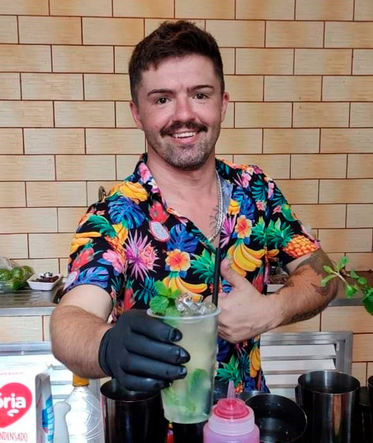 A arte de ser bartender - um alquimista a serviço da felicidade