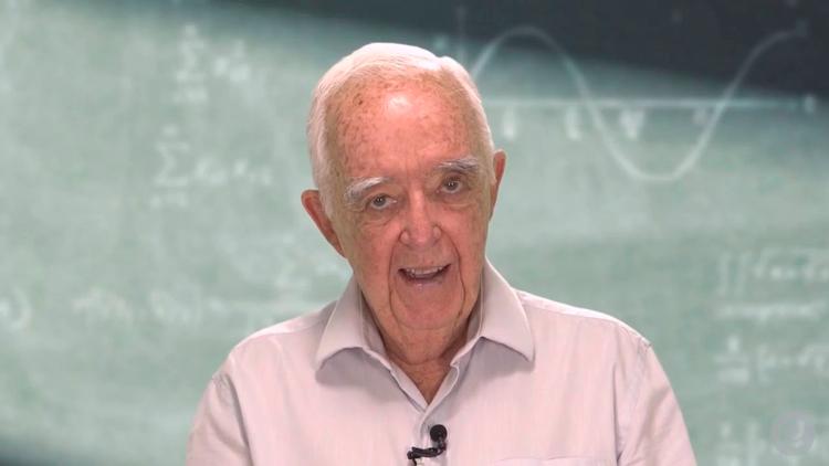 Professor Celso Antunes (Foto: Reprodução Internet)