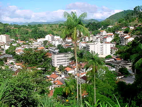 Bom Jardim Rio de Janeiro fonte: avozdaserra.com.br