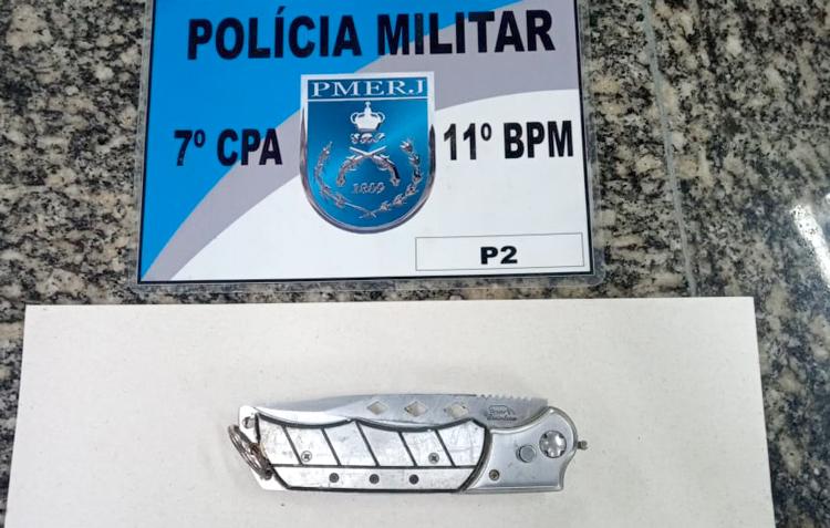 Acusado de feminicídio em Cantagalo é preso em Friburgo
