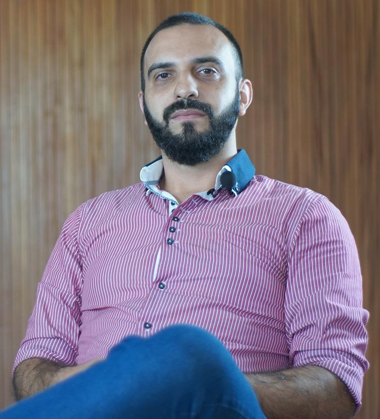 Fabrício Medeiros, secretário de Mobilidade Urbana