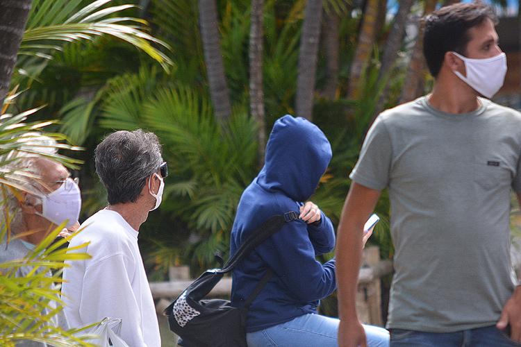 População mais jovem agora é o público-alvo (Arquivo AVS/ Henrique Pinheiro)