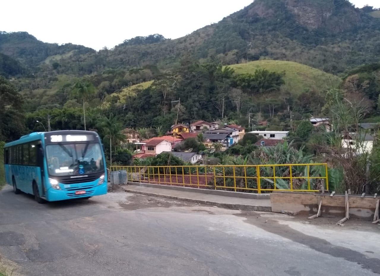 Demorou, mas está quase pronto: obra no Loteamento Tiradentes perto do fim (Fotos: Evandro Rocha)