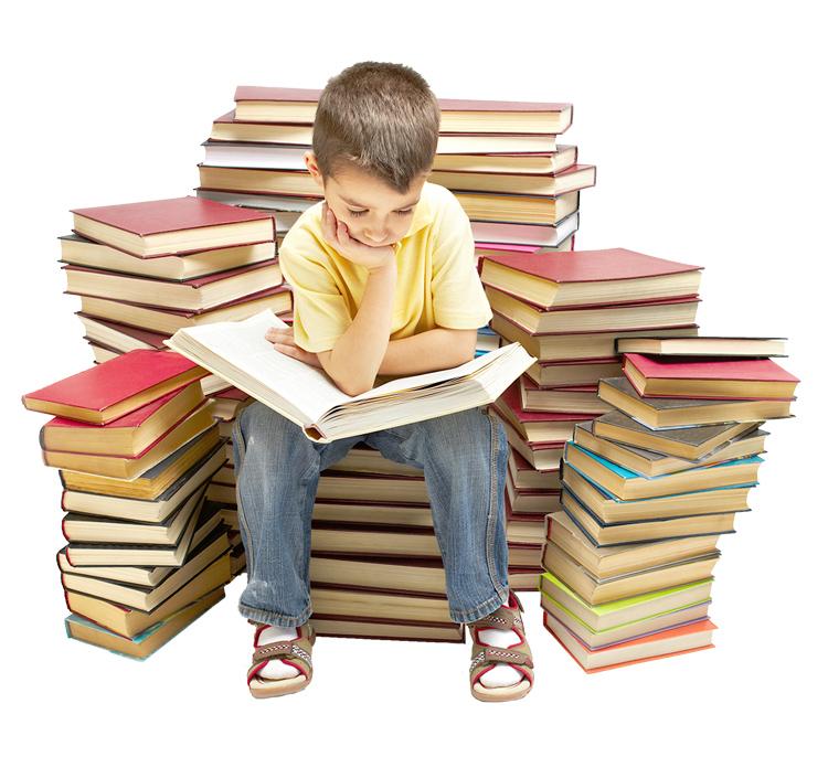 Interesse da criançada pela literatura infantojuvenil e venda de livros aumentam