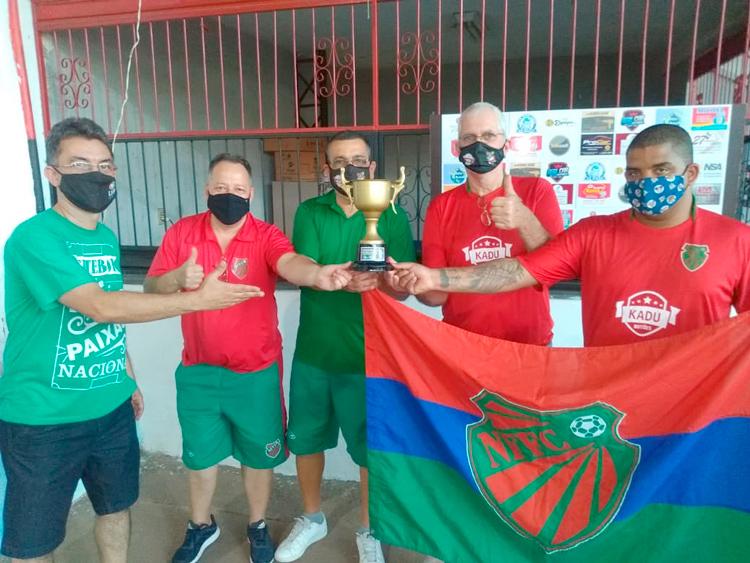 Nova Friburgo faturou o título por equipes do Desafio Regional