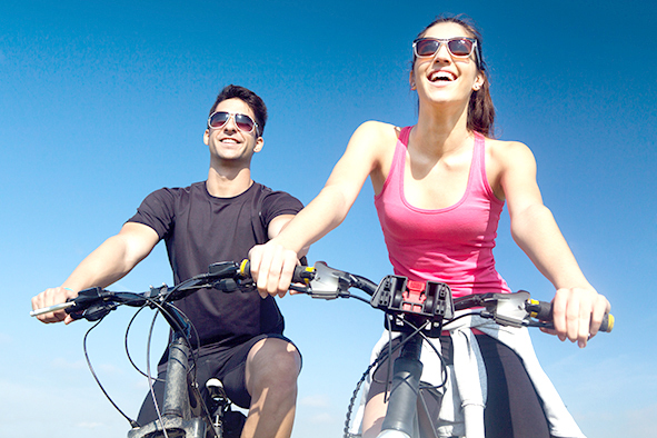 Exemplos de atividades físicas mais comuns