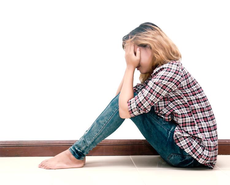Pesquisa revela que metade dos jovens brasileiros tem problemas de saúde mental