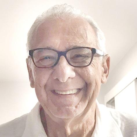 Ricardo El-Jaick