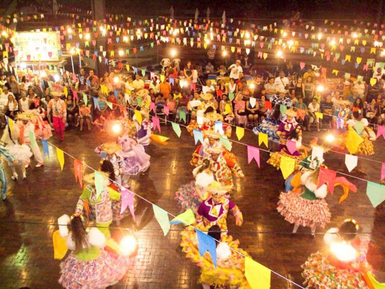 Arraiás: festas típicas são resultado da mistura de culturas e influências