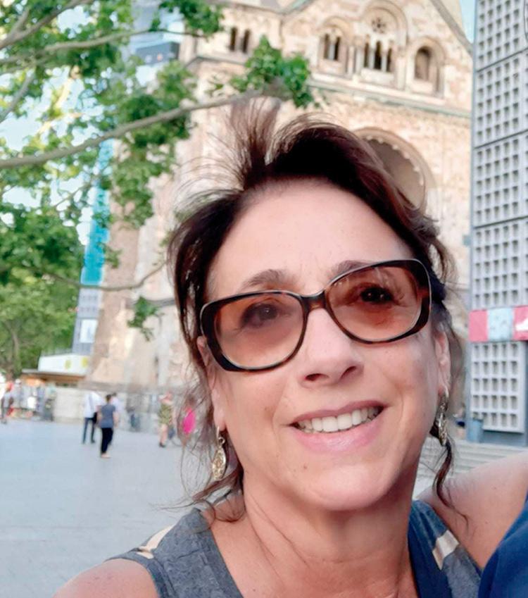 Sandra Ferro, da agência Flybourg
