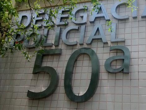 Prisão foi feita em Santa Cruz, por policiais de Itaguaí