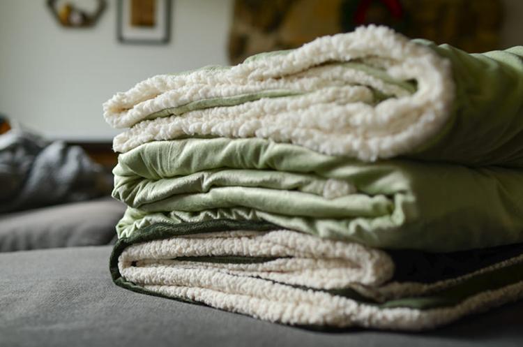 Acianf inicia a 22ª edição da Campanha do Cobertor