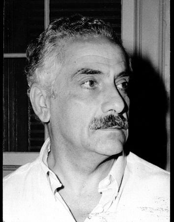 O empresário Antonio Aucar (Arquivo AVS)
