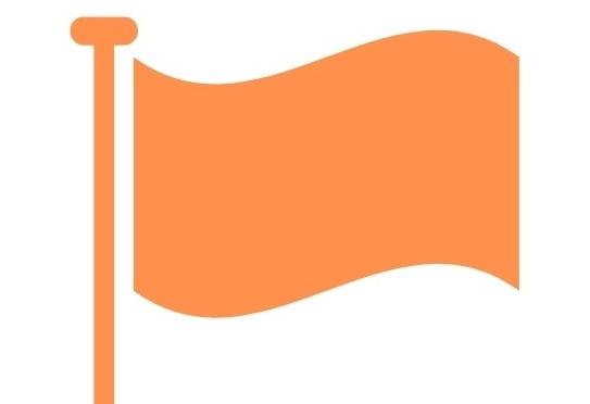 Friburgo volta à bandeira laranja nesta segunda, dia 8