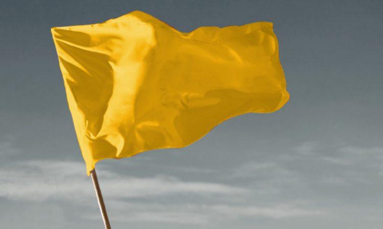 Mapa de Risco mantém o Estado do Rio em bandeira amarela