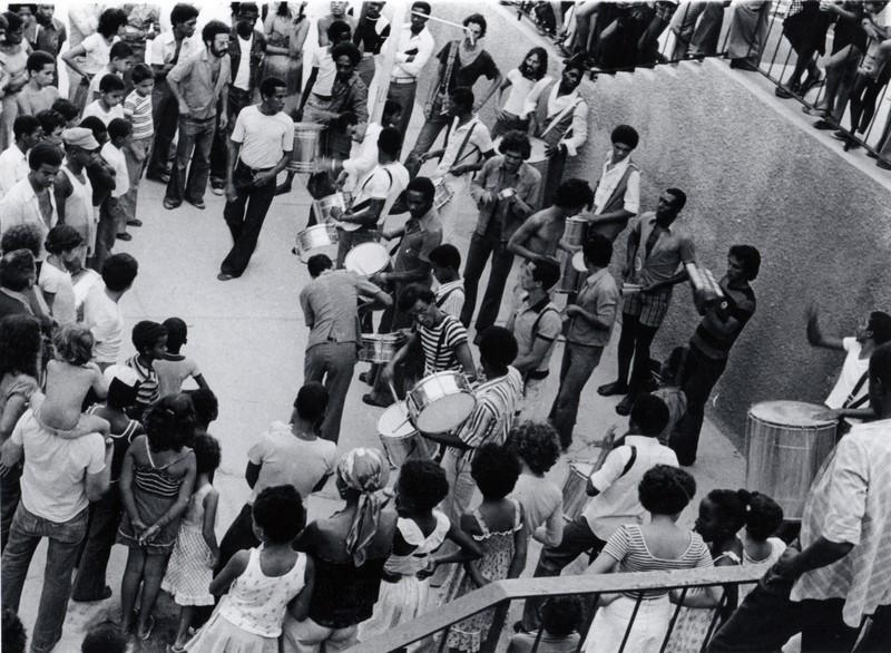 Mostra fotográfica recorda o Rio da década de 1970
