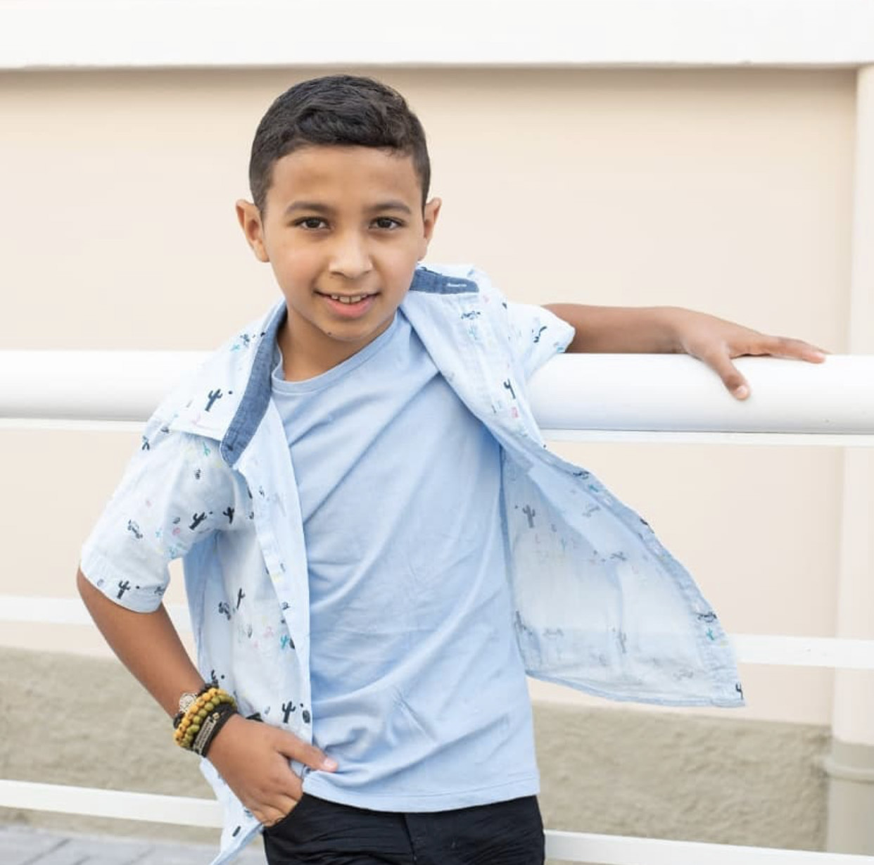 Bryan Ferreira: jovem talento