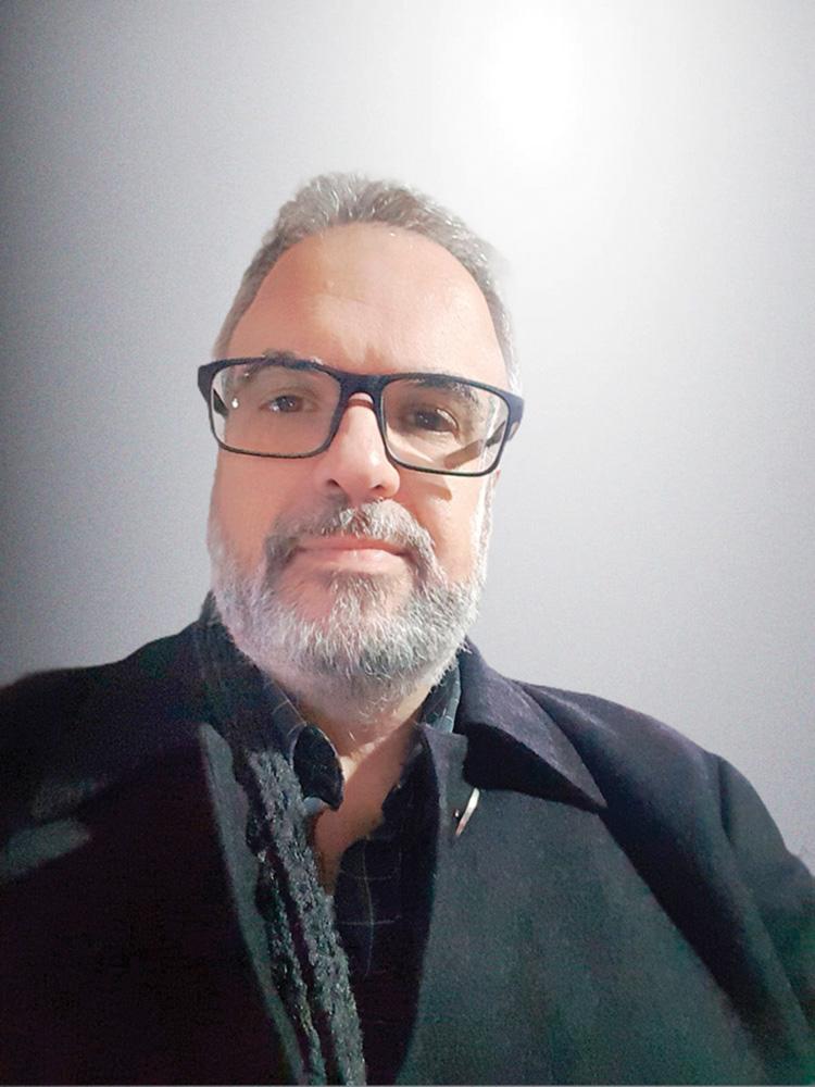 Marcelo Orphão Motta: