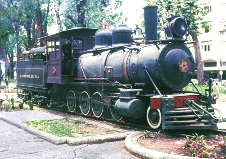 O último trem: ainda acalento o sonho de uma linha turística