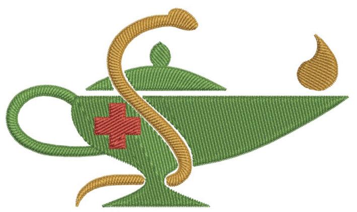 Origem e significado do símbolo que representa a enfermagem e seus profissionais