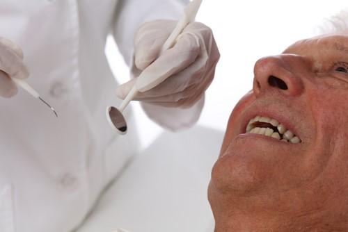 Campanha contra o câncer de boca começa por Campo do Coelho