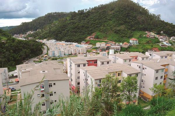 Conselheiro Paulino: distrito mais populoso  de Nova Friburgo comemora 69 anos (Fotos: Henrique Pinheiro)