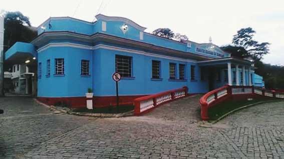 Hospital de Cantagalo vai receber R$ 780 mil do estado