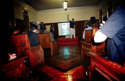 Fricine Socioambiental: a magia do cinema encanta Nova Friburgo