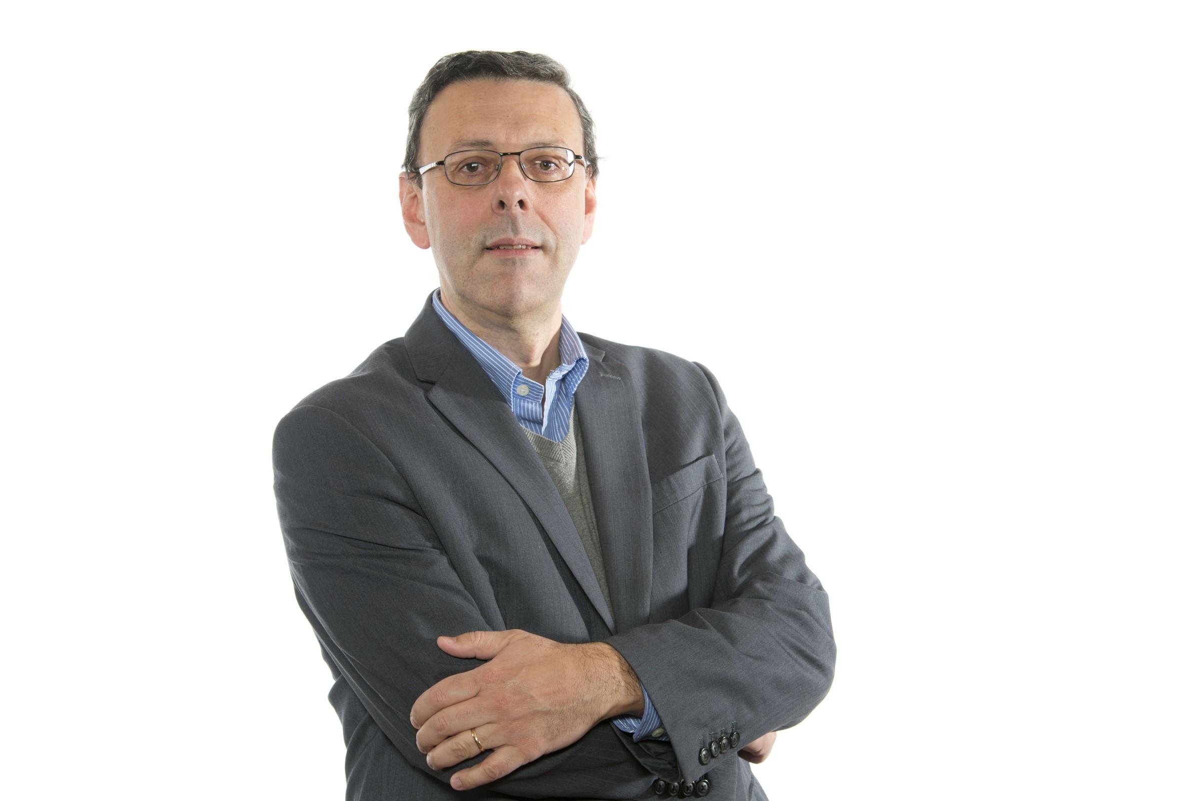 Carlos Mastrangelo: premiado nos EUA