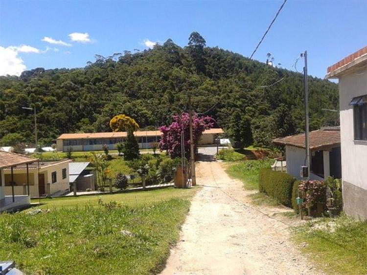Colégio para comunidade de Vargem Alta está com matriculas abertas