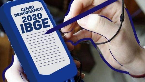 IBGE abre vagas para o Censo 2020, sendo 214 em Friburgo