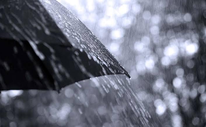 Chuva causa mudança no itinerário de 12 linhas de ônibus