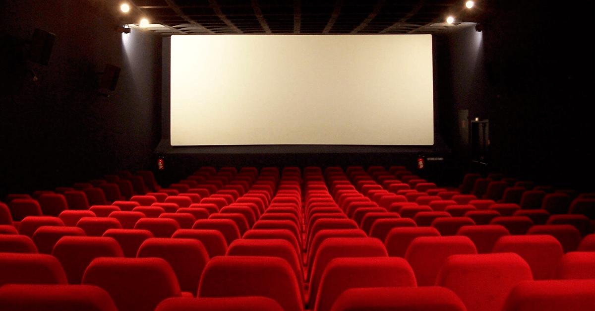 Novo decreto permite abertura de cinemas em Friburgo a partir desta segunda