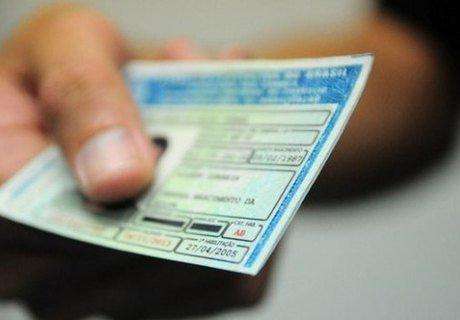 Detran notifica 4.057 condutores em processo de suspensão da CNH