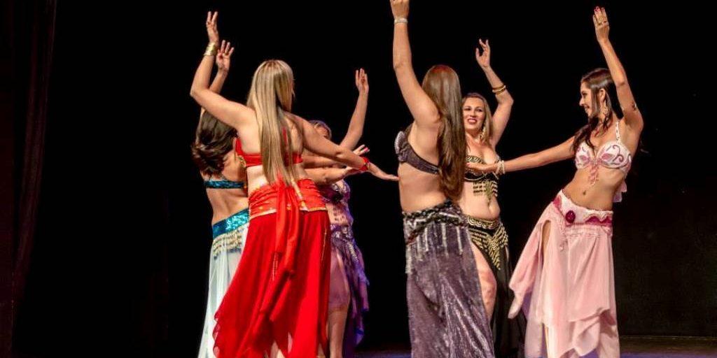 GPH sedia a 7ª edição do Encontro de Danças Orientais