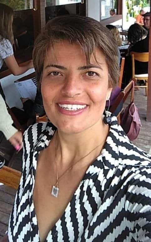 Daniela Mousinho: morte aos 47 anos