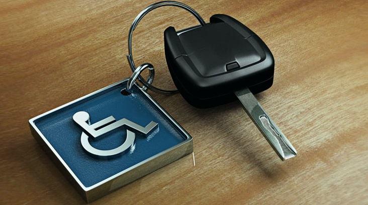 Estado tem novas regras de isenção de ICMS na compra de veículos para deficientes