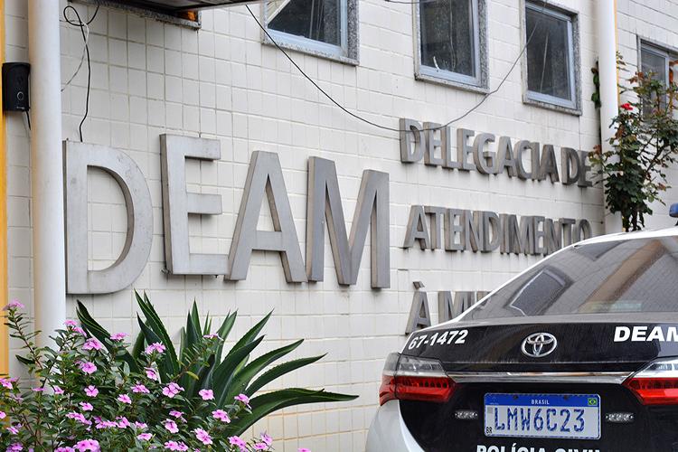 A Deam-NF (Arquivo AVS)