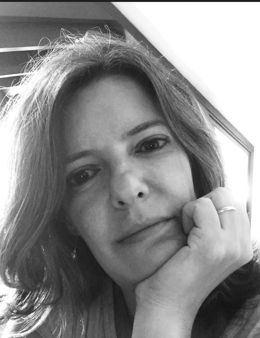 a psicóloga e comissária de Justiça da Infância e Juventude de Nova Friburgo Cristiana Pereira Baptista