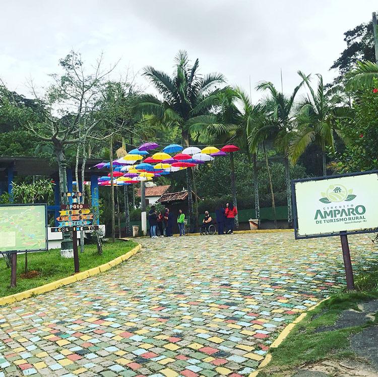 (Fotos: Amparo Circuito Turismo Rural RJ)