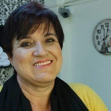 Dilma Nunes Barros Maya